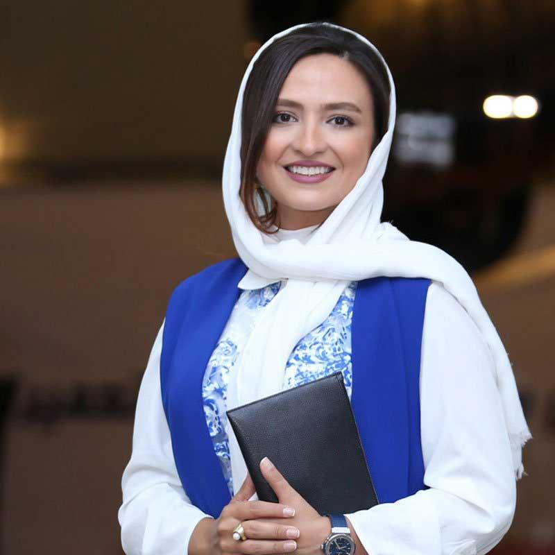 میهمان : خانم گلاره عباسی - سوینا